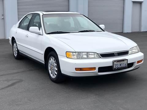 1996 Honda Accord for sale in Costa Mesa, CA
