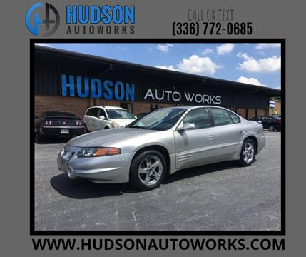 2004 Pontiac Bonneville for sale in Greensboro, NC
