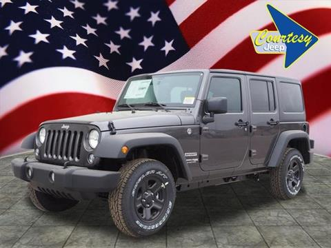 2018 Jeep Wrangler Unlimited for sale in Mesa, AZ