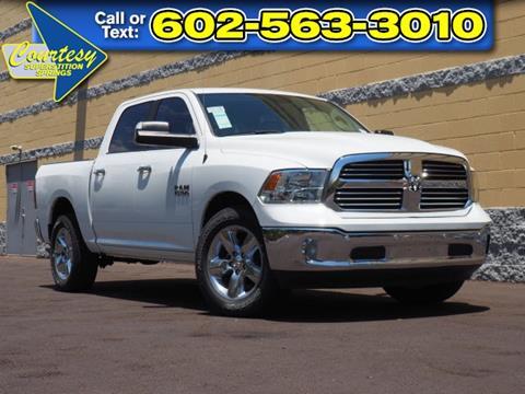 2018 RAM Ram Pickup 1500 for sale in Mesa, AZ