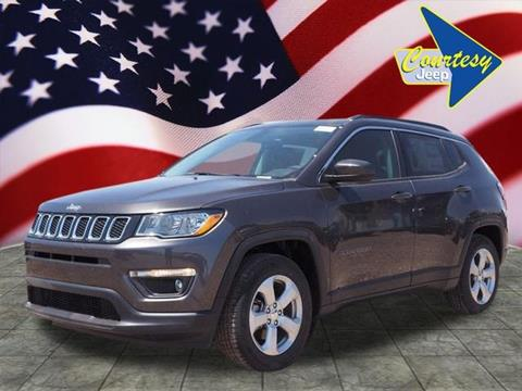 2018 Jeep Compass for sale in Mesa, AZ