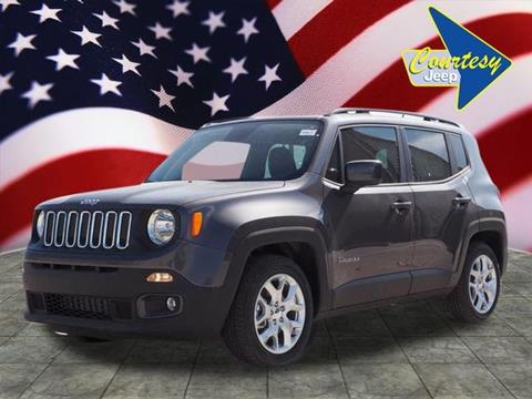 2018 Jeep Renegade for sale in Mesa, AZ