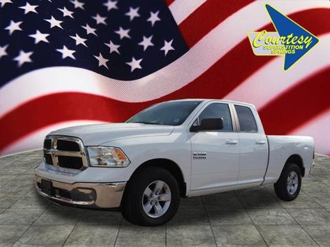2017 RAM Ram Pickup 1500 for sale in Mesa, AZ