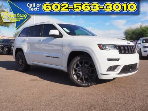 2020 Jeep Grand Cherokee for sale in Mesa, AZ