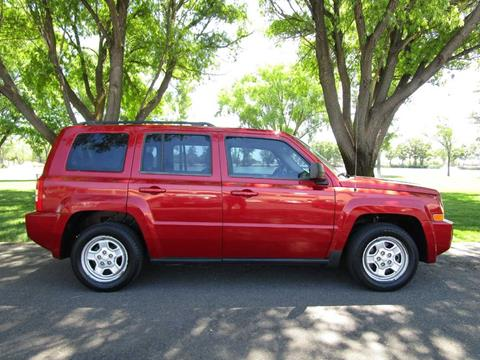 2010 Jeep Patriot for sale in Nampa, ID