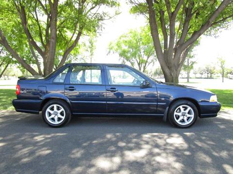 1999 Volvo S70 for sale in Nampa, ID