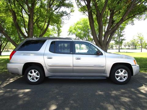 2004 GMC Envoy XUV for sale in Nampa, ID