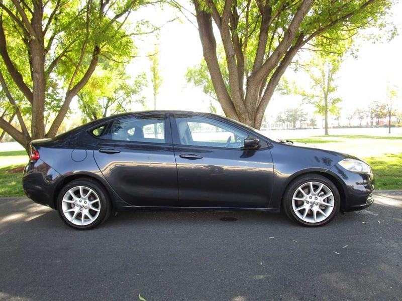 2013 Dodge Dart for sale at Drive Happy Auto Sales in Nampa ID