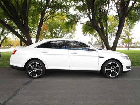 2014 Ford Taurus for sale in Nampa, ID