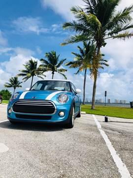 2015 MINI Hardtop 4 Door for sale in Lake Park, FL