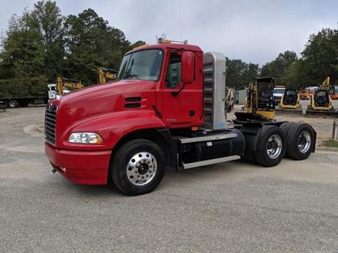 2007 Mack Vision for sale in Petersburg, VA