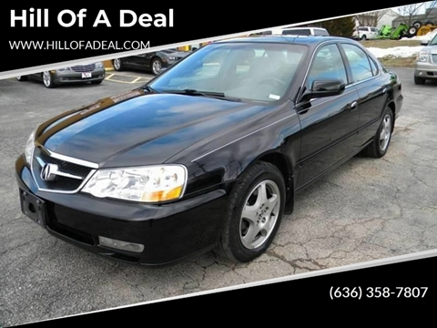 Sedan For Sale in Elsberry, MO - Hill of a Deal