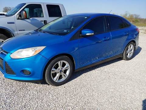 2014 Ford Focus for sale in Elsberry, MO