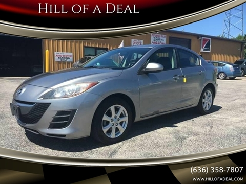 2010 Mazda MAZDA3 for sale in Elsberry, MO