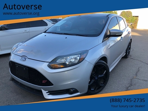 2014 Ford Focus for sale in La Habra, CA