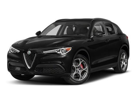 2018 Alfa Romeo Stelvio Quadrifoglio for sale in San Diego, CA