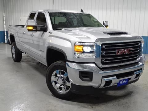2018 GMC Sierra 2500HD for sale in Newhall, IA
