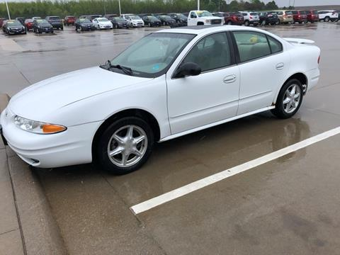 2003 Oldsmobile Alero for sale in Newhall, IA