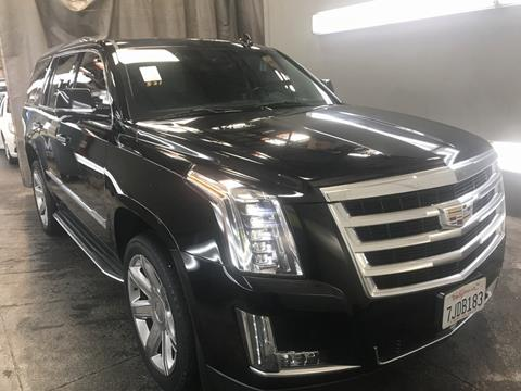 2015 Cadillac Escalade for sale in Newhall, IA