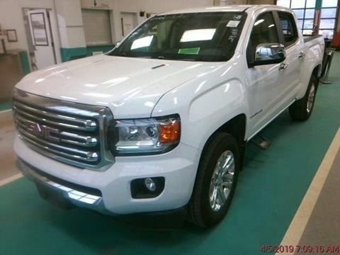 2016 GMC Canyon for sale in Plymouth, WI