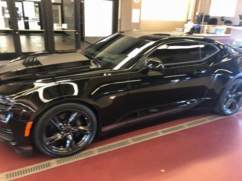 2019 Chevrolet Camaro for sale in Plymouth, WI
