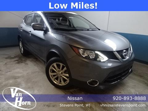 2017 Nissan Rogue Sport for sale in Stevens Point, WI
