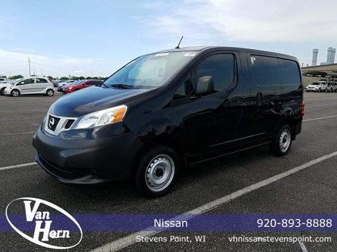 2017 Nissan NV200 for sale in Stevens Point, WI