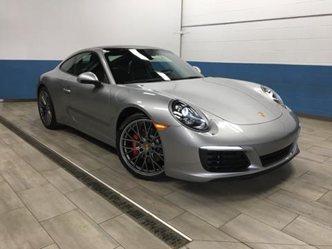2017 Porsche 911 for sale in Fond Du Lac, WI