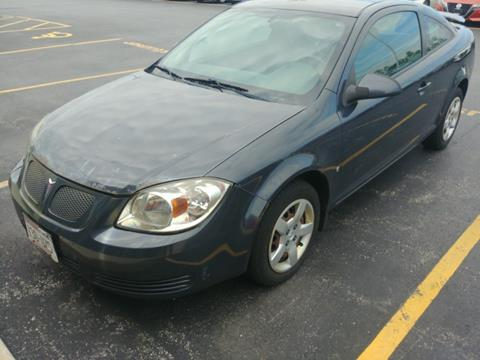 2009 Pontiac G5 for sale in Sheboygan, WI