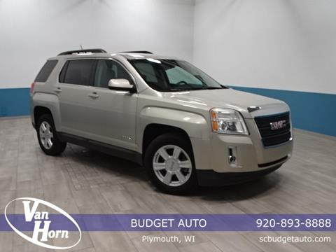 2015 GMC Terrain for sale in Plymouth, WI