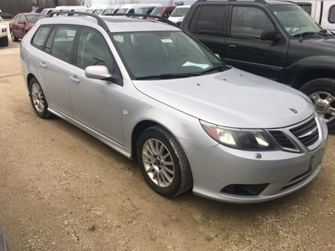 2008 Saab 9-3 for sale in Plymouth, WI
