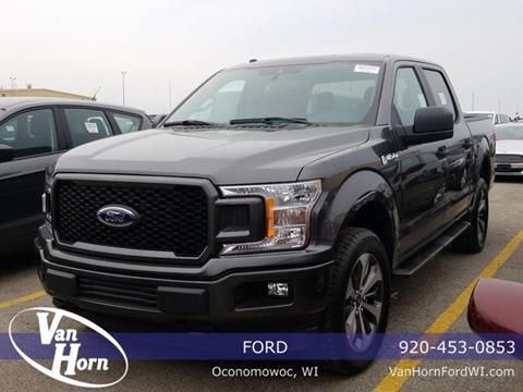 2019 Ford F-150 for sale in Oconomowoc, WI