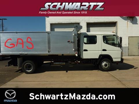 2019 Mitsubishi Fuso FEC7TW for sale in Shrewsbury, NJ