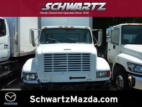 2000 International 4700 for sale in Shrewsbury, NJ