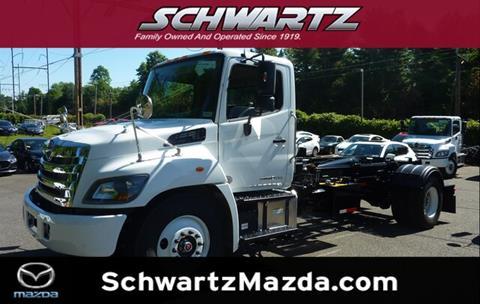 2020 Hino 338 for sale in Shrewsbury, NJ