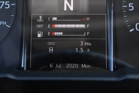 2021 Hino L7