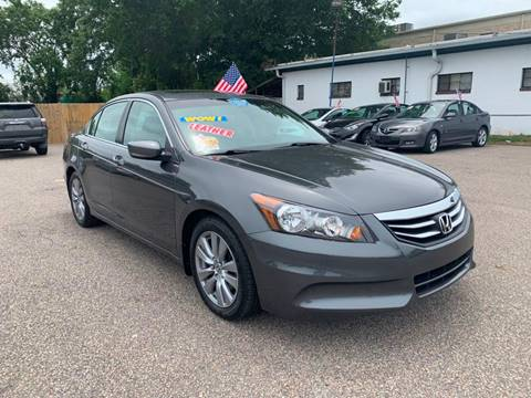 2011 Honda Accord for sale in Norfolk, VA