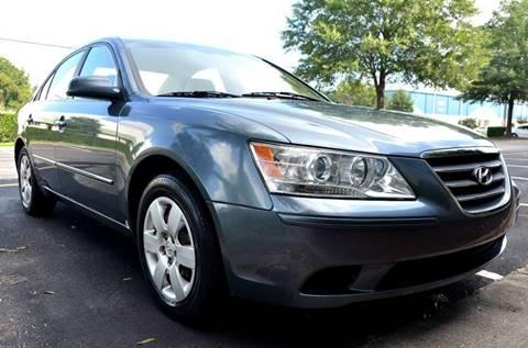 2010 Hyundai Sonata for sale at Wheel Deal Auto Sales LLC in Norfolk VA