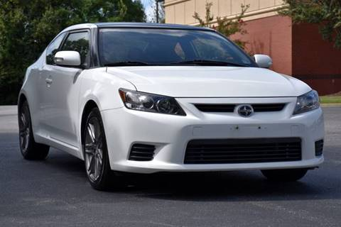2012 Scion tC for sale at Wheel Deal Auto Sales LLC in Norfolk VA