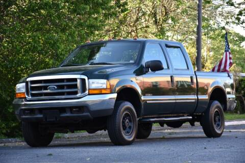 1999 Ford F-250 Super Duty for sale at Wheel Deal Auto Sales LLC in Norfolk VA