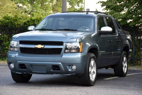 2010 Chevrolet Avalanche for sale at Wheel Deal Auto Sales LLC in Norfolk VA