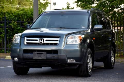 2006 Honda Pilot for sale at Wheel Deal Auto Sales LLC in Norfolk VA