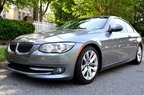 2013 BMW 3 Series for sale at Wheel Deal Auto Sales LLC in Norfolk VA