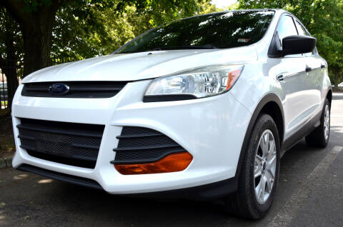 2013 Ford Escape for sale at Wheel Deal Auto Sales LLC in Norfolk VA