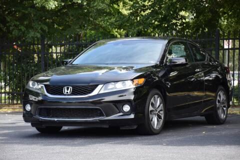 2013 Honda Accord for sale at Wheel Deal Auto Sales LLC in Norfolk VA