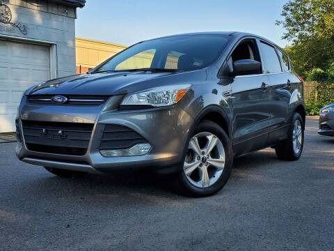 2014 Ford Escape for sale at Wheel Deal Auto Sales LLC in Norfolk VA
