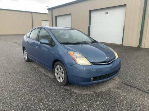 2006 Toyota Prius for sale at Wheel Deal Auto Sales LLC in Norfolk VA