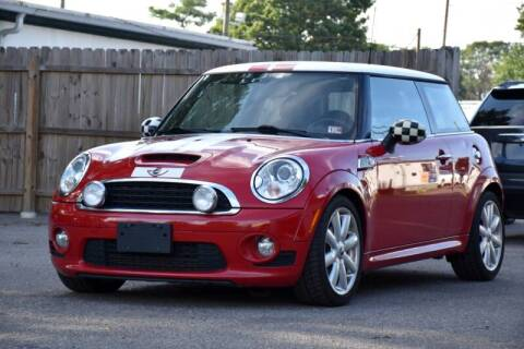2010 MINI Cooper for sale at Wheel Deal Auto Sales LLC in Norfolk VA