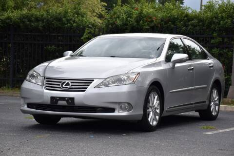 2010 Lexus ES 350 for sale at Wheel Deal Auto Sales LLC in Norfolk VA