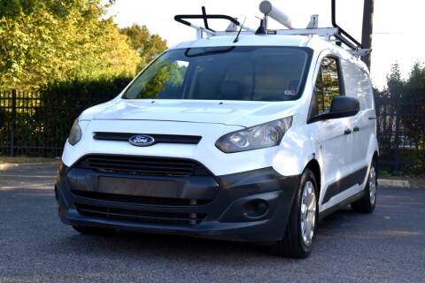 2014 Ford Transit Connect Cargo for sale at Wheel Deal Auto Sales LLC in Norfolk VA
